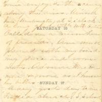 1864-03-25 -- 1864-03-27