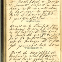 1863-10-19 -- 1863-10-21