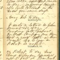 1863-08-23 -- 1863-08-25