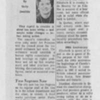 "1954-10-04 Burlington Hawkeye Article: ""Fourth And Washington"""