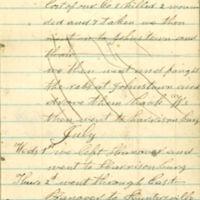 1863-06-30 -- 1863-07-03