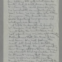 1943-04-18 Laura Davis to Lloyd Davis Page 4