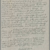 1945-03-19 Lt. Gifford Morrison to Dave Elder Page 2