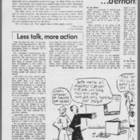 "1971-05-13 Daily Iowa Letters: """"Police and Protests"""" Page 3"