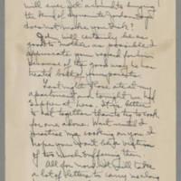 1942-01-21 Laura Davis to Lloyd Davis Page 2