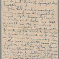 1918-08-18 Daphne Reynolds to Conger Reynolds Page 2