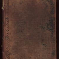 Herbert Beaver and Edward C. Lowe cookbook, 1765-1939