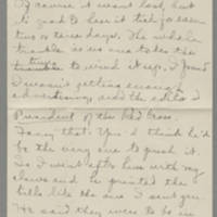 1918-07-18 Daphne Reynolds to Conger Reynolds Page 2