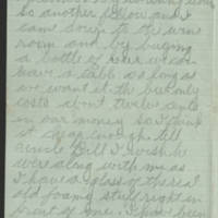 1918-10-15 Wright Jolley to Mrs. S.R. Jolley Page 2