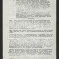 "1970-06-06 Newsletter: """"LULAC Glances"""" Page 9"