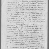 John William Graham letters, May-June 1945