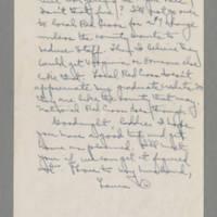1942-11-30 Laura Davis to Lloyd Davis Page 4
