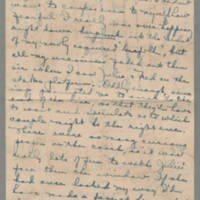 1918-08-16 Daphne Reynolds to Conger Reynolds Page 2