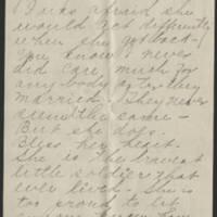1918-03-29 Trix B. Croft to Conger Reynolds Page 5
