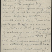 1918-09-11 Daphne Reynolds to Conger Reynolds Page 4
