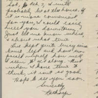 1942-01-28 Kathryn to Laura Frances Davis Page 4