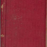 Mary Shelton diary, 1865