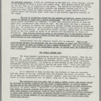 """1970-06-03 Report: """"""""Campus Tensions -- A Report on Iowa and Elsewhere"""""""" Page 16"""