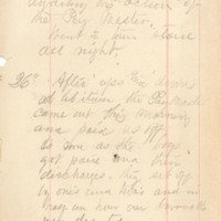 Supplement 1865-07-23 -- 1865-07-26
