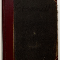 Woman's Christian Temperance Union of Grinnell, Iowa, meeting minutes, 1913-1917