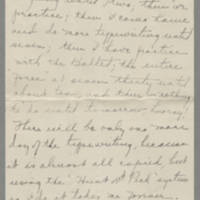 1918-07-03 Daphne Reynolds to Conger Reynolds Page 2