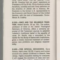 Anti-Degamation League of B'nai B'rith Page 26