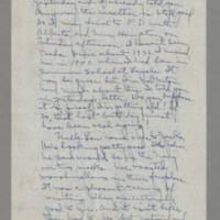 1942-10-28 Laura Davis to Lloyd Davis Page 4
