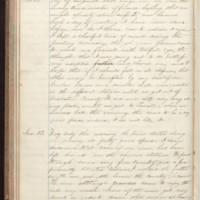 1862-11-22 -- 1862-11-23