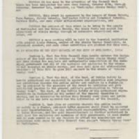 "Resolution on """"Burlington Atomic Energy Week"""""