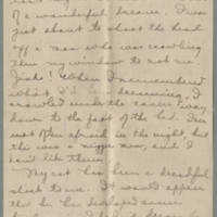 1919-04-24 Daphne Reynolds to Conger Reynolds Page 5
