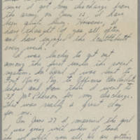 1945-10-10 Arthur Slaton to Dave Elder Page 1