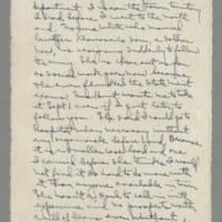 1942-08-22 Laura Davis to Lloyd Davis Page 5