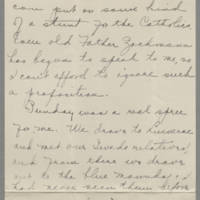 1918-07-03 Daphne Reynolds to Conger Reynolds Page 3