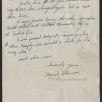 1945-06-22 Marsh Atkinson to Dave Elder