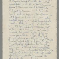 1942-10-21 Laura Davis to Lloyd Davis Page 11