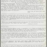 1968-11-14 Newsletter, Fort Madison Branch of the NAACP Page 3