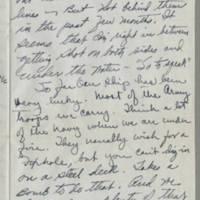 1945-03-03 Ray Palmer to Davew Elder Page 3