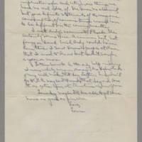 1941-11-24 Laura Davis to Lloyd Davis Page 4