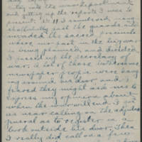 1917-12-16 Conger Reynolds to Daphne Goodenough Page 2
