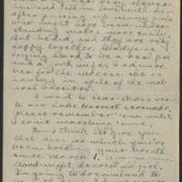 1918-03-26 Conger Reynolds to Daphne Reynolds Page 4