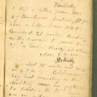 1864-11-04 -- 1864-11-05