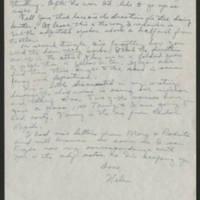 1944-02-25 Helen Fox to Bess Peebles Fox Page 2