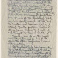 1943-03-17 Laura Davis to Lloyd Davis Page 2