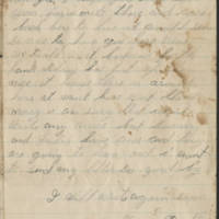 1896-08-16 Letter from Mary Bentley Page 3