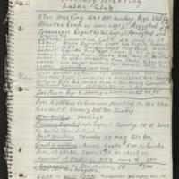 John Vasquez Council Meeting Minutes Page 26