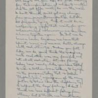 1942-12-27 Laura Davis to Lloyd Davis Page 2