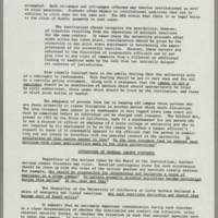 """1970-06-03 Report: """"""""Campus Tensions -- A Report on Iowa and Elsewhere"""""""" Page 15"""