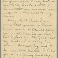 1918-02-17 Daphne Reynolds to Conger Reynolds Page 7