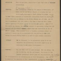 Interview of Mrs. Dorothy Schramm Page 5