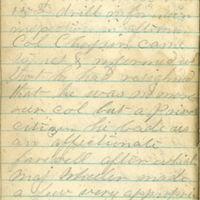 1864-04-13 -- 1864-04-15